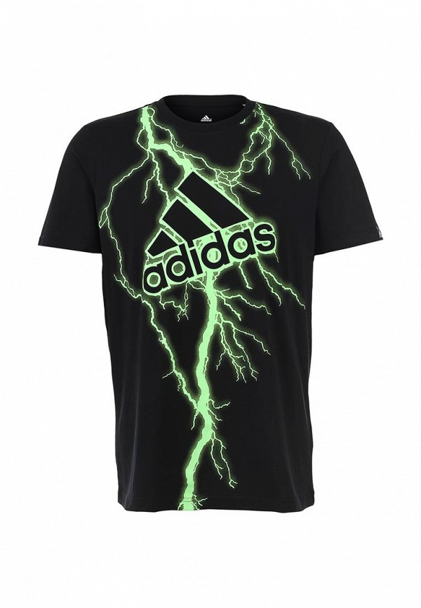 Спортивная футболка Adidas Performance (Адидас Перфоманс) M68925: изображение 1