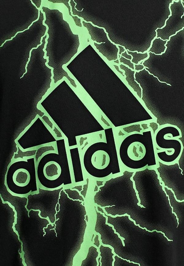 Спортивная футболка Adidas Performance (Адидас Перфоманс) M68925: изображение 3
