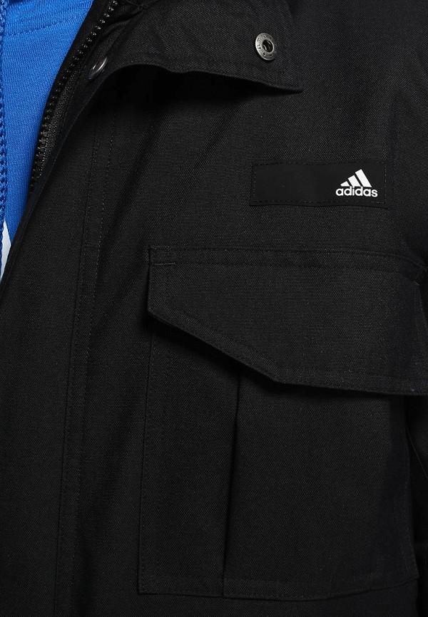Куртка Adidas Performance (Адидас Перфоманс) Z21633: изображение 4