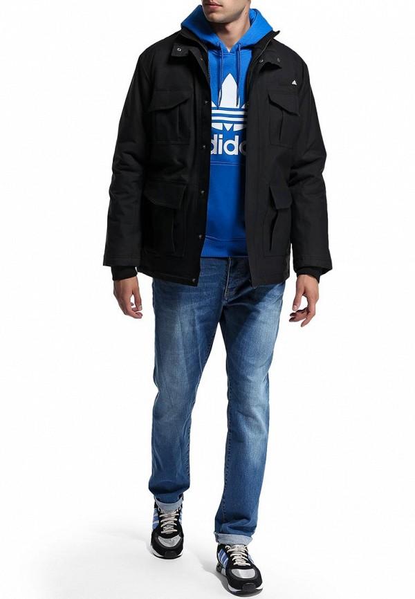 Куртка Adidas Performance (Адидас Перфоманс) Z21633: изображение 6