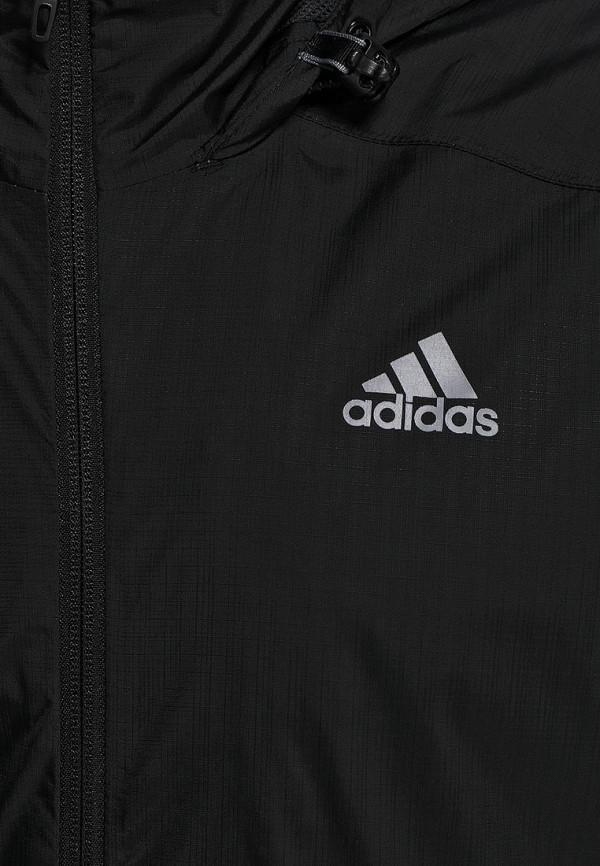 Ветровка Adidas Performance (Адидас Перфоманс) D81997: изображение 4