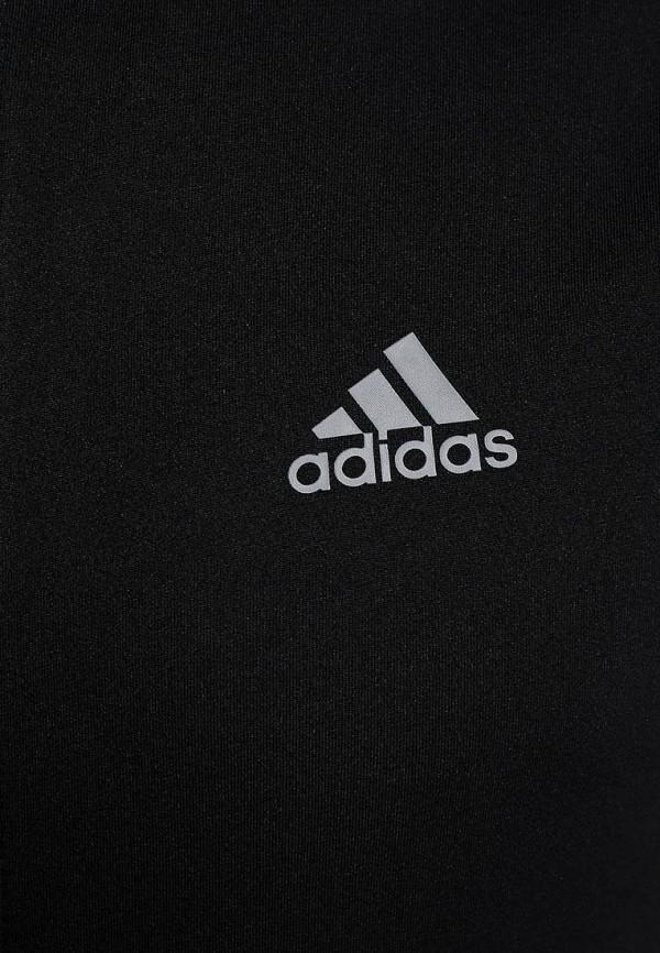 Толстовка Adidas Performance (Адидас Перфоманс) D82002: изображение 3