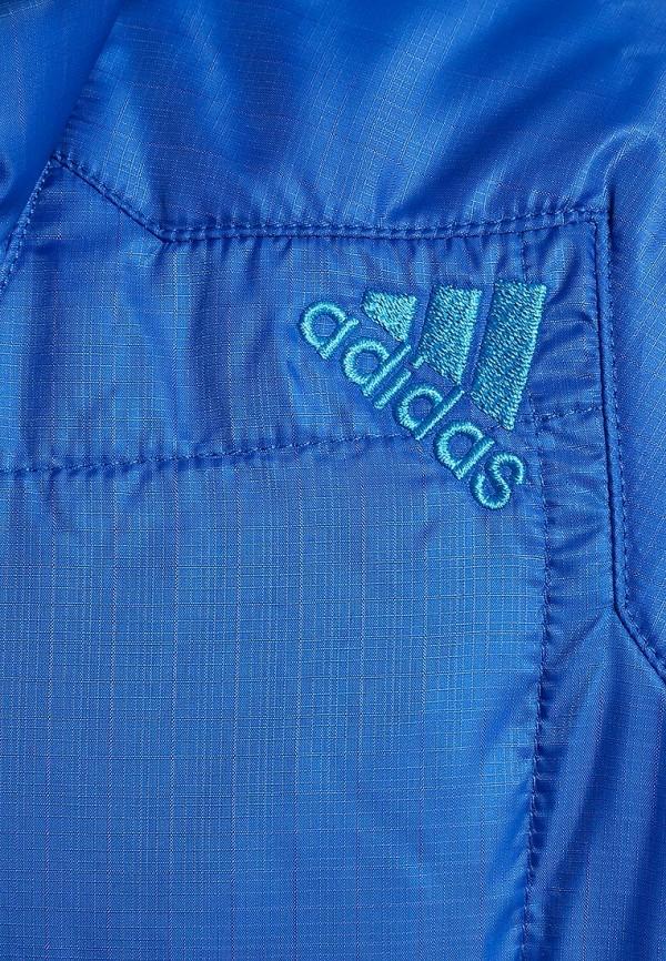 Куртка Adidas Performance (Адидас Перфоманс) F90365: изображение 8