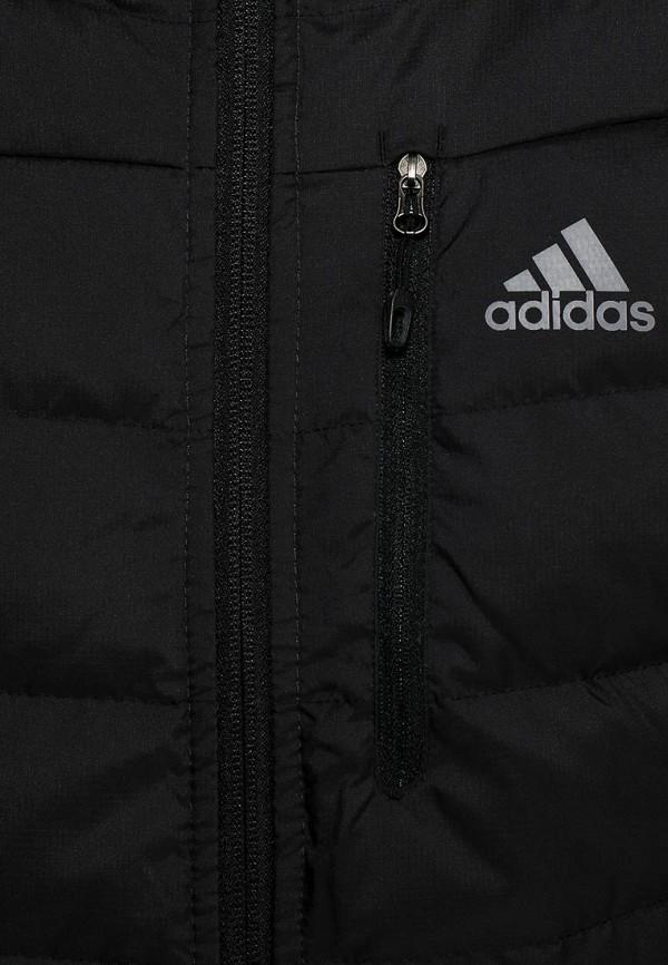Пуховик Adidas Performance (Адидас Перфоманс) F95261: изображение 2