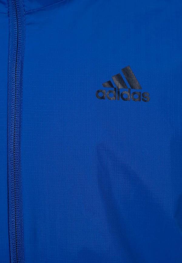 Куртка Adidas Performance (Адидас Перфоманс) F95318: изображение 3