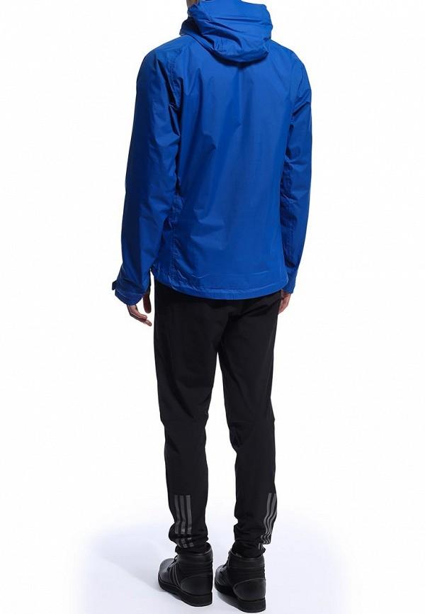 Куртка Adidas Performance (Адидас Перфоманс) F95318: изображение 5