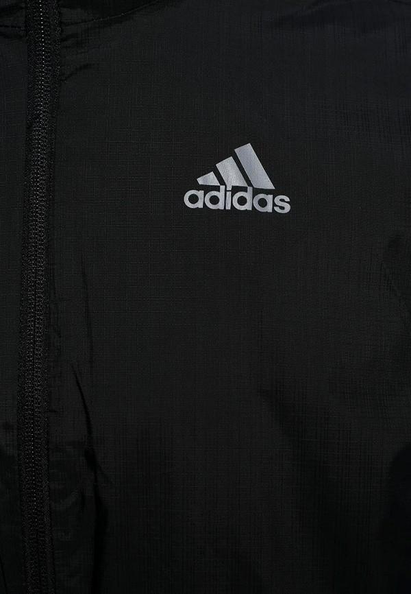 Куртка Adidas Performance (Адидас Перфоманс) F95320: изображение 3