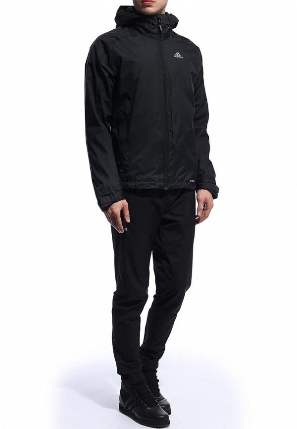 Куртка Adidas Performance (Адидас Перфоманс) F95320: изображение 4
