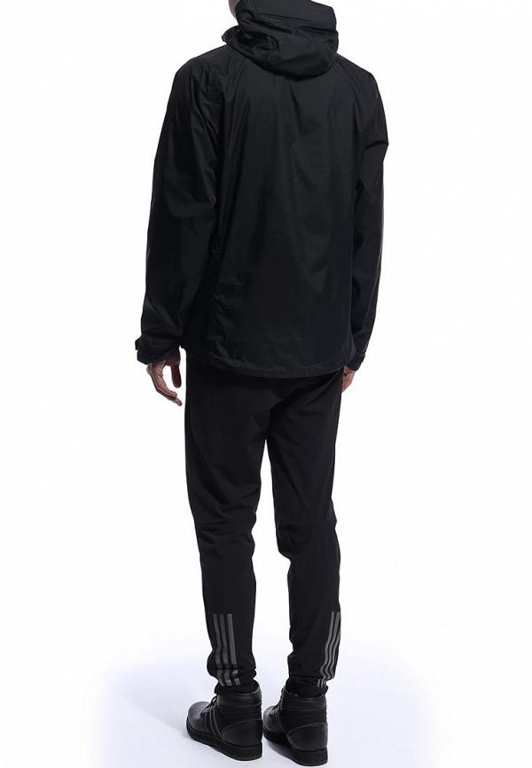 Куртка Adidas Performance (Адидас Перфоманс) F95320: изображение 5
