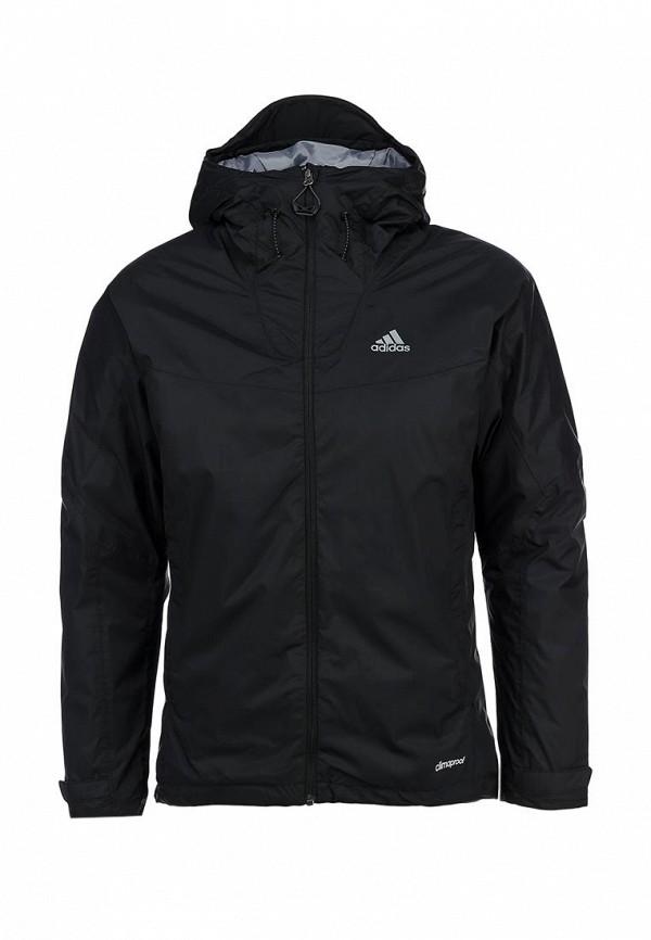 Куртка Adidas Performance (Адидас Перфоманс) F95347: изображение 1