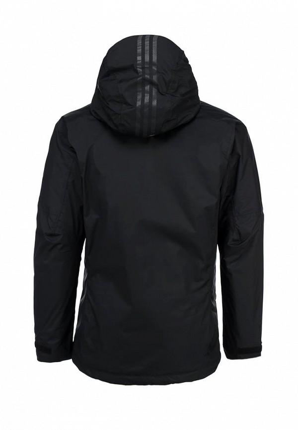 Куртка Adidas Performance (Адидас Перфоманс) F95347: изображение 2