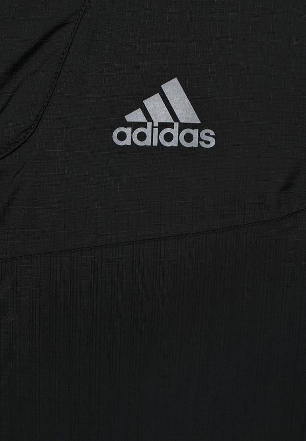 Куртка Adidas Performance (Адидас Перфоманс) F95347: изображение 3