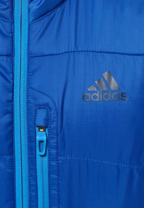 Жилет Adidas Performance (Адидас Перфоманс) F95351: изображение 4