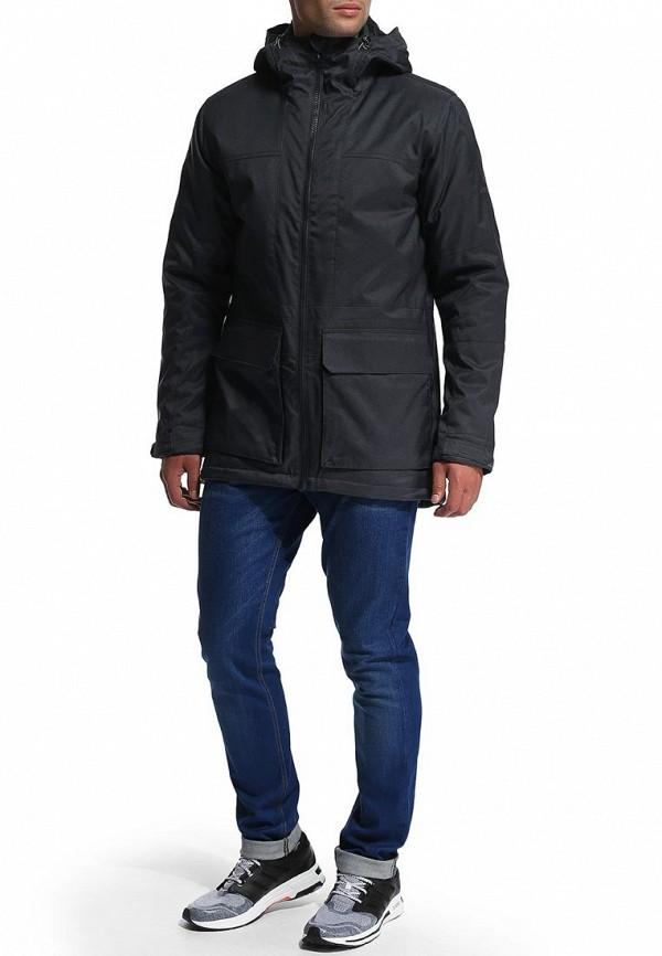 Куртка Adidas Performance (Адидас Перфоманс) F95304: изображение 6