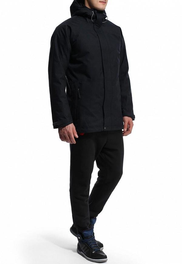 Куртка Adidas Performance (Адидас Перфоманс) F95747: изображение 4