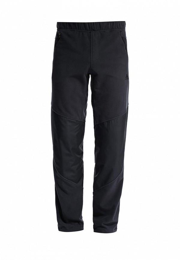 Мужские спортивные брюки Adidas Performance (Адидас Перфоманс) M35140: изображение 1