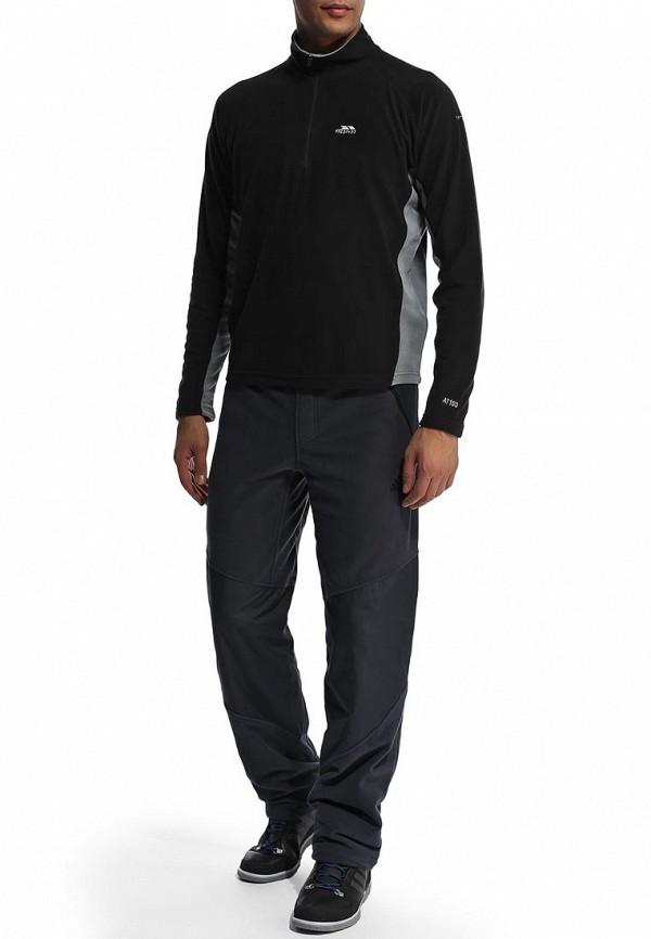 Мужские спортивные брюки Adidas Performance (Адидас Перфоманс) M35140: изображение 3