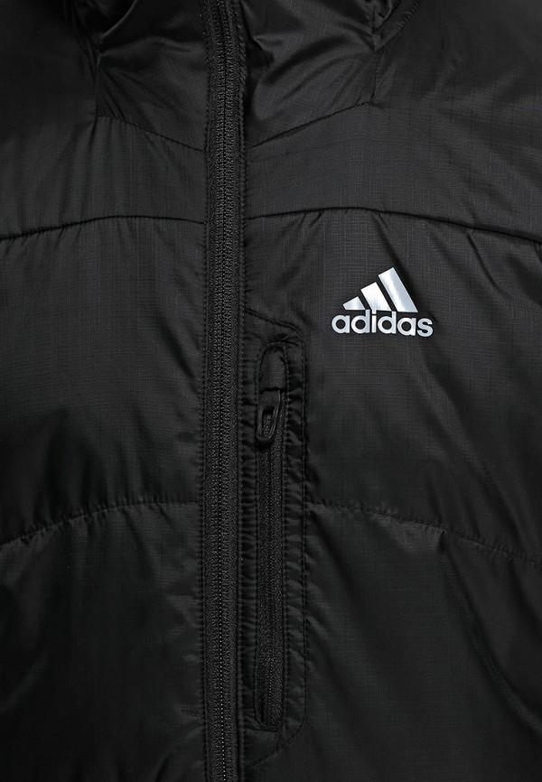 Куртка Adidas Performance (Адидас Перфоманс) G87525: изображение 4