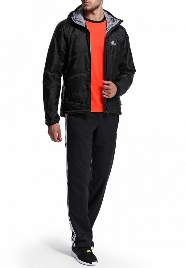 Куртка Adidas Performance (Адидас Перфоманс) G87525: изображение 6