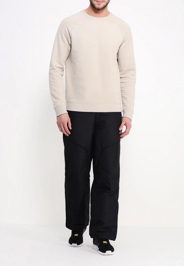 Мужские спортивные брюки Adidas Performance (Адидас Перфоманс) G88372: изображение 5