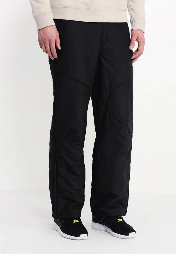 Мужские спортивные брюки Adidas Performance (Адидас Перфоманс) G88372: изображение 8