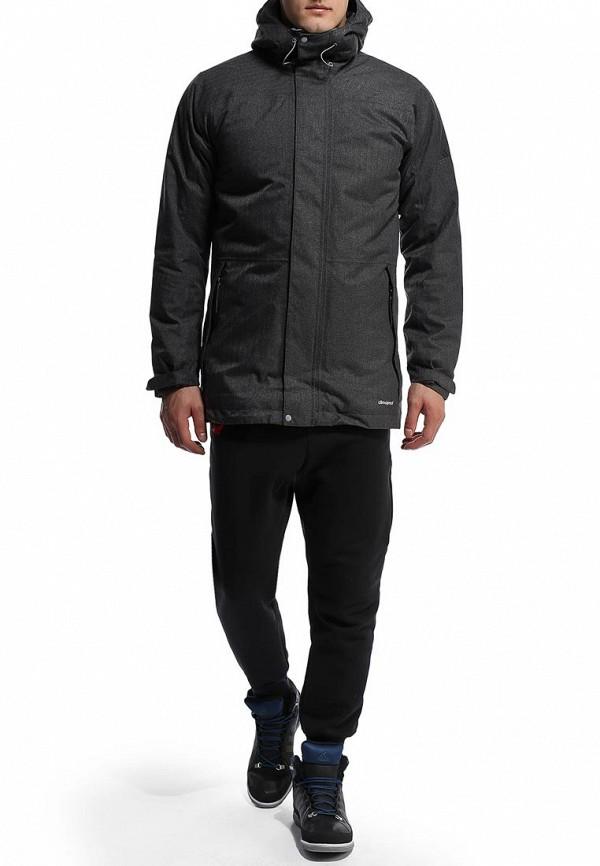 Куртка Adidas Performance (Адидас Перфоманс) F95745: изображение 4