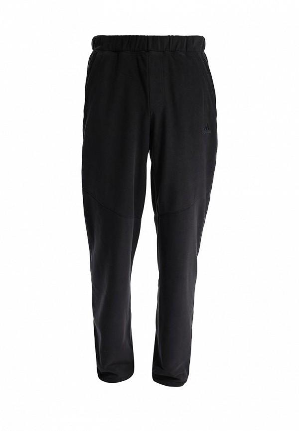 Мужские спортивные брюки Adidas Performance (Адидас Перфоманс) W38630: изображение 1
