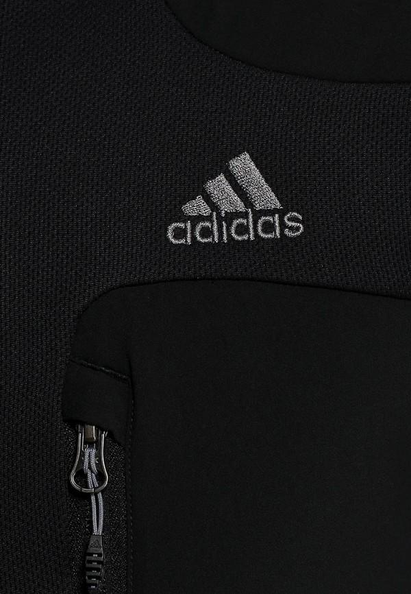 Толстовка Adidas Performance (Адидас Перфоманс) W44508: изображение 3