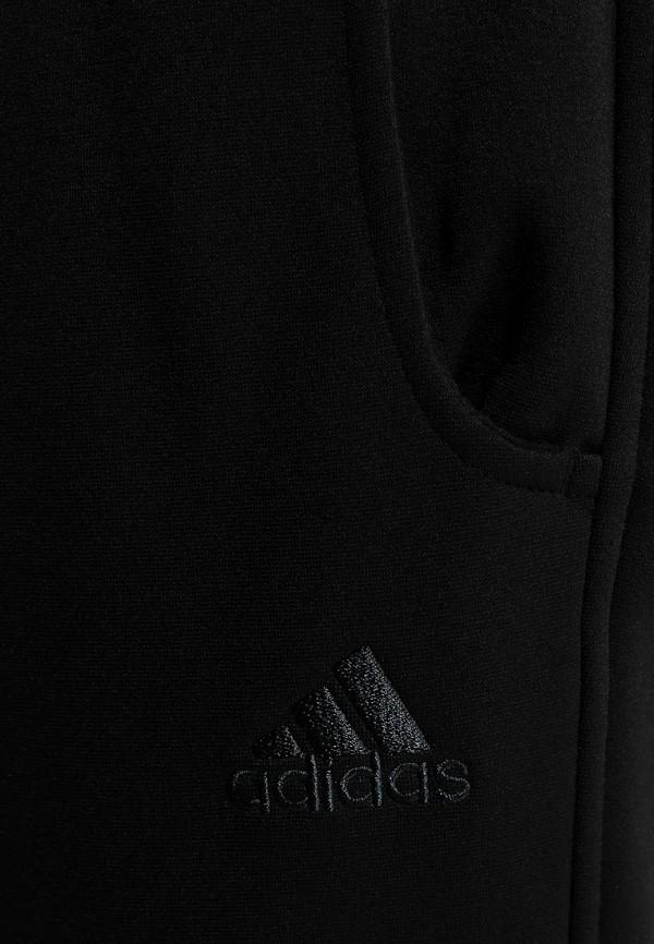 Мужские спортивные брюки Adidas Performance (Адидас Перфоманс) W48605: изображение 4