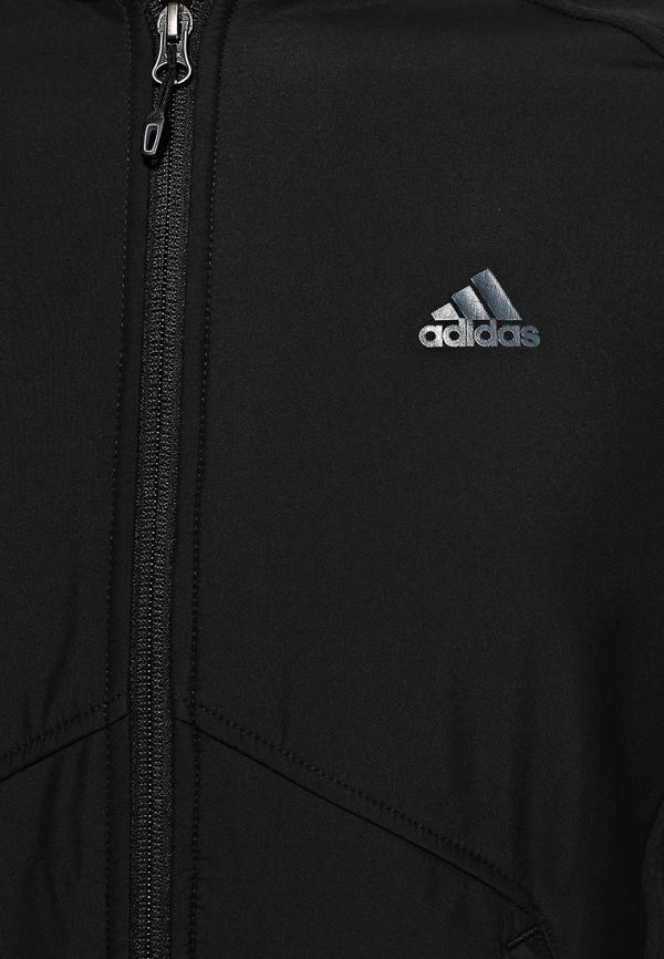 Олимпийка Adidas Performance (Адидас Перфоманс) X50919: изображение 4