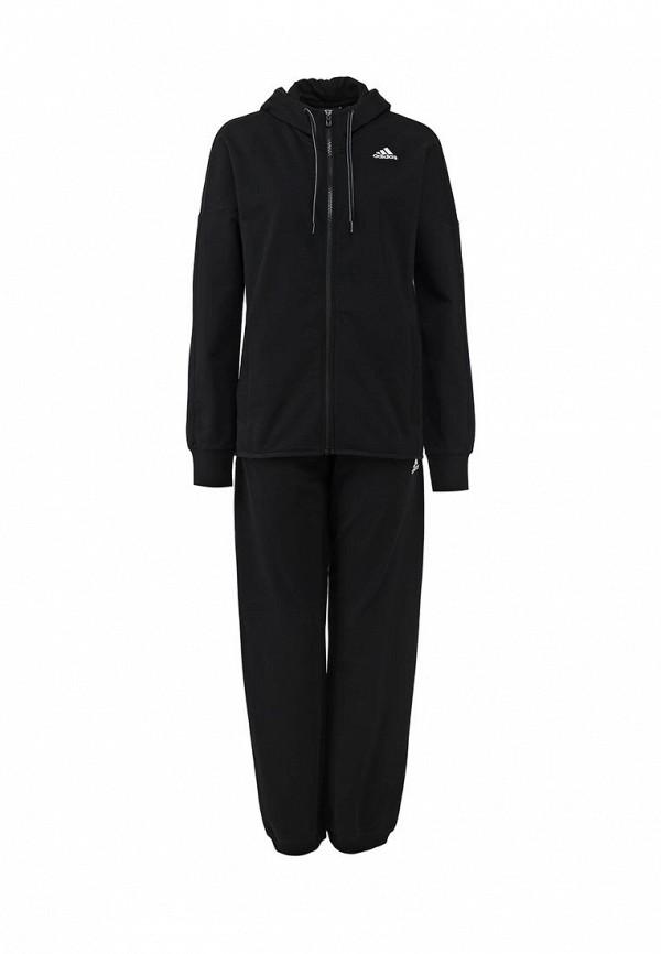 Спортивный костюм Adidas Performance (Адидас Перфоманс) F49155: изображение 1