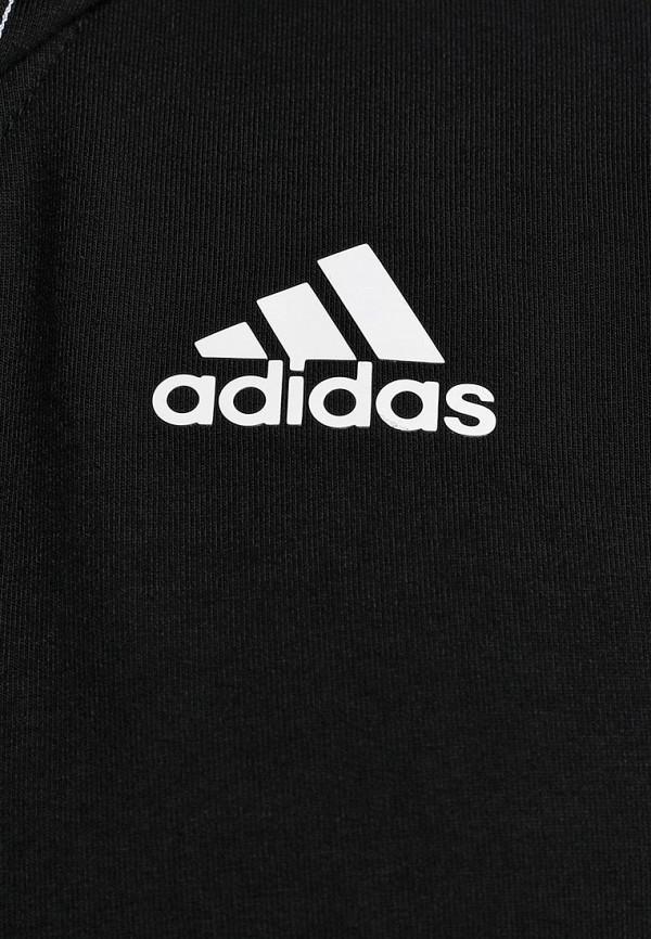Спортивный костюм Adidas Performance (Адидас Перфоманс) F49155: изображение 2