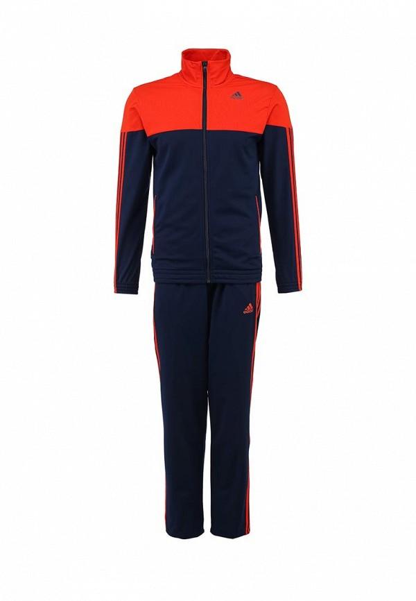 Спортивный костюм Adidas Performance (Адидас Перфоманс) M68027: изображение 1