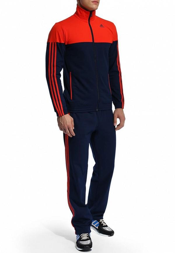 Спортивный костюм Adidas Performance (Адидас Перфоманс) M68027: изображение 3