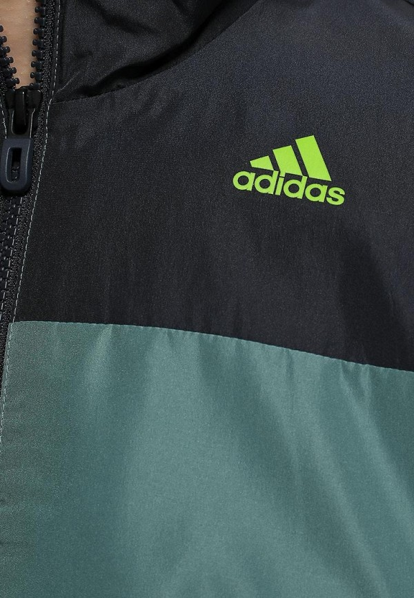 Спортивный костюм Adidas Performance (Адидас Перфоманс) M67989: изображение 2