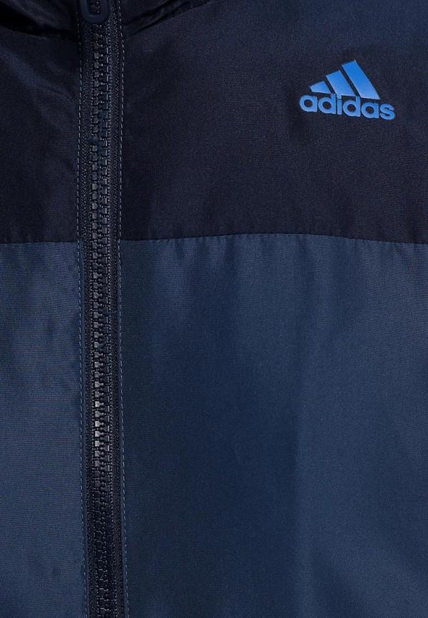 Спортивный костюм Adidas Performance (Адидас Перфоманс) M67988: изображение 2