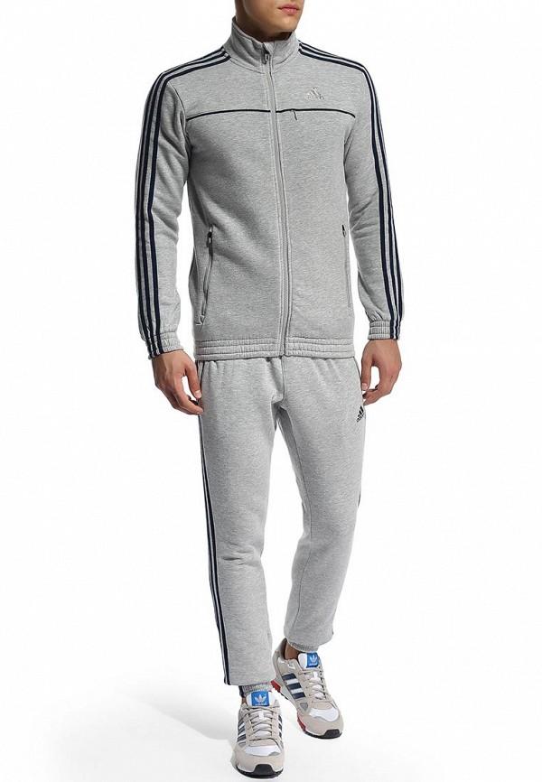 Спортивный костюм Adidas Performance (Адидас Перфоманс) M68000: изображение 4