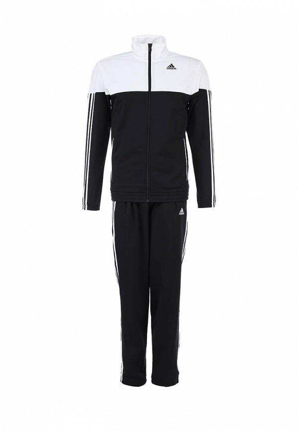 Спортивный костюм Adidas Performance (Адидас Перфоманс) M68025: изображение 1