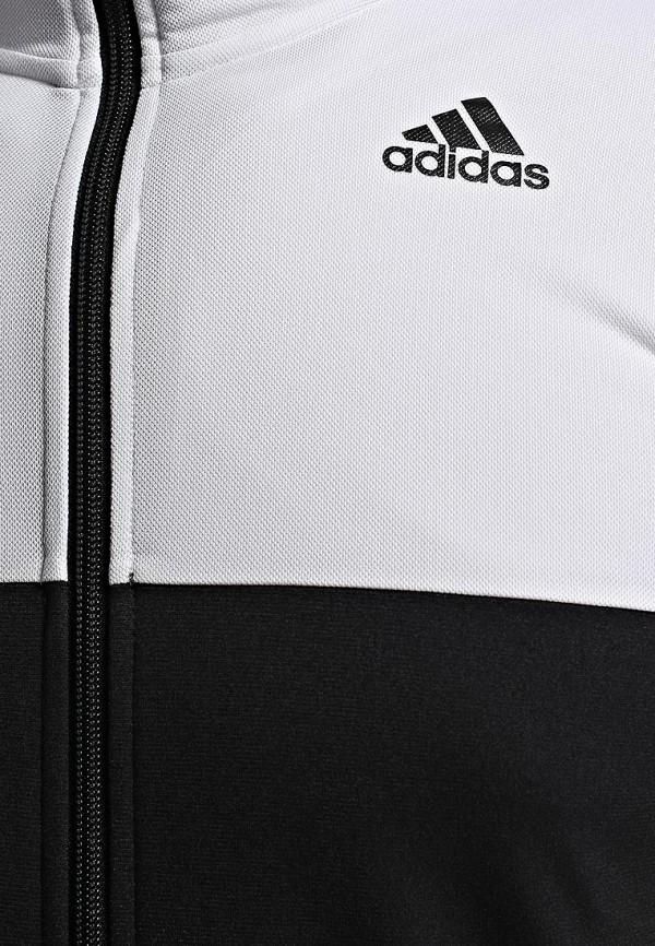 Спортивный костюм Adidas Performance (Адидас Перфоманс) M68025: изображение 2