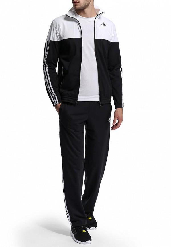 Спортивный костюм Adidas Performance (Адидас Перфоманс) M68025: изображение 3