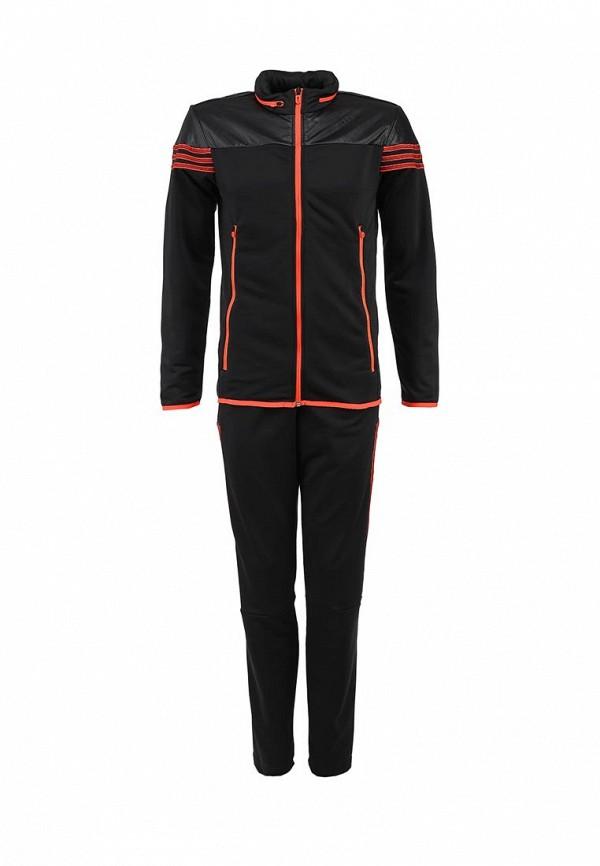 Спортивный костюм Adidas Performance (Адидас Перфоманс) M68037: изображение 1