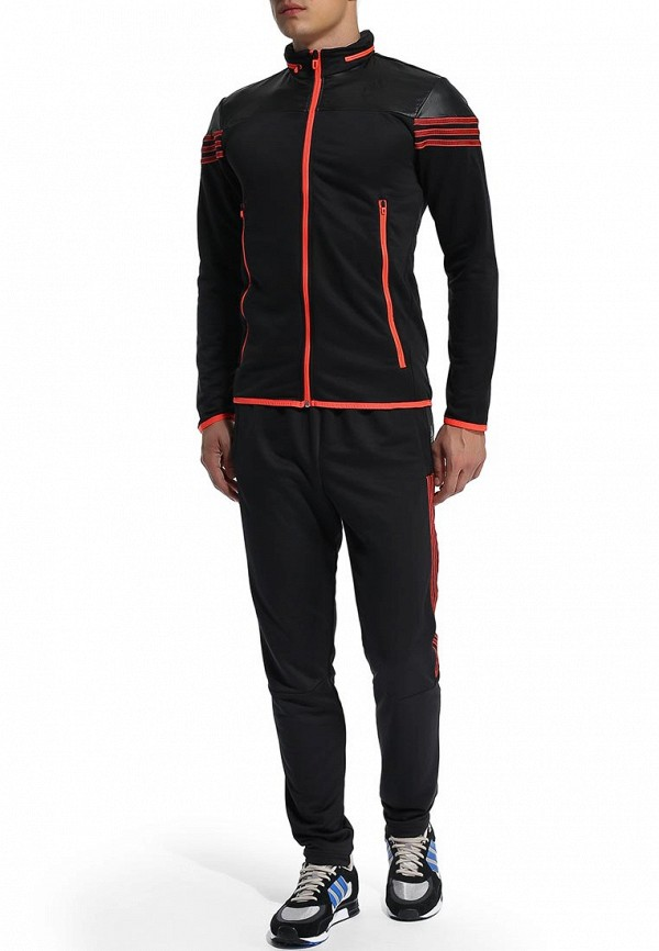 Спортивный костюм Adidas Performance (Адидас Перфоманс) M68037: изображение 3