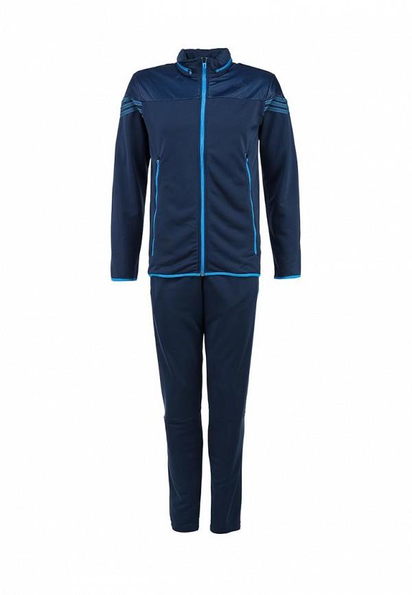 Спортивный костюм Adidas Performance (Адидас Перфоманс) M68038: изображение 1