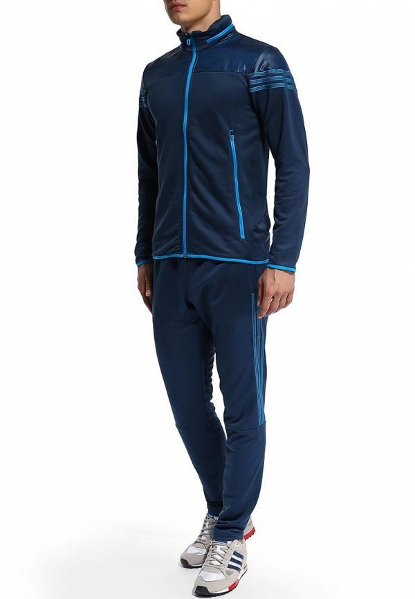 Спортивный костюм Adidas Performance (Адидас Перфоманс) M68038: изображение 3