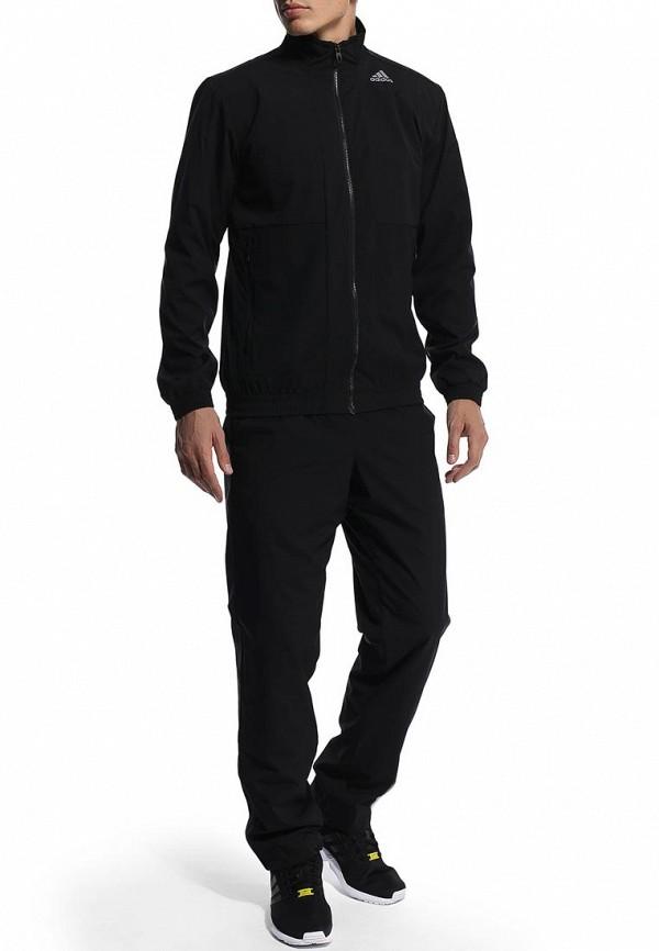 Спортивный костюм Adidas Performance (Адидас Перфоманс) M68060: изображение 4