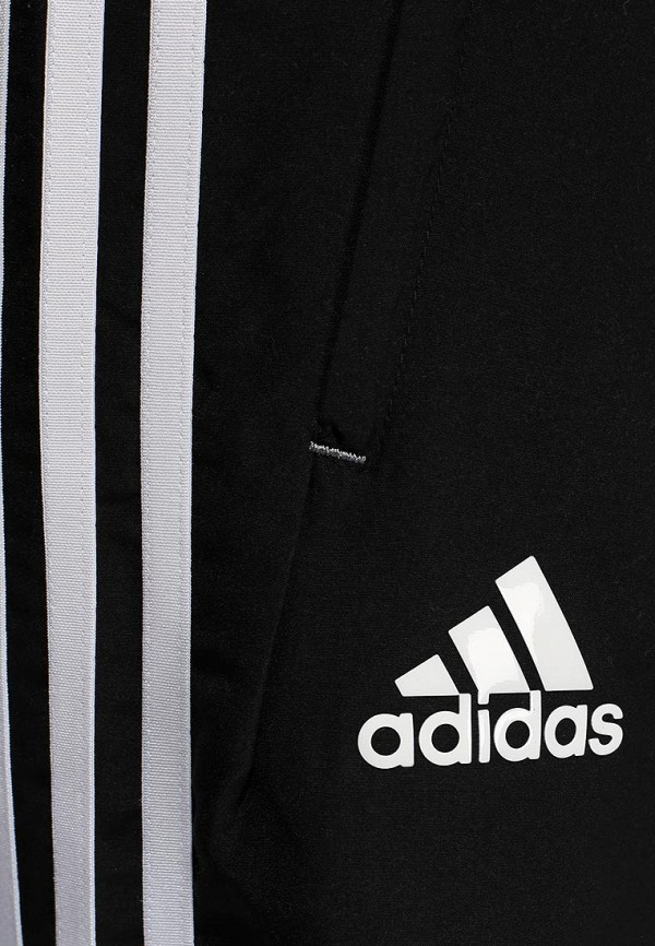 Мужские спортивные брюки Adidas Performance (Адидас Перфоманс) X12864: изображение 3
