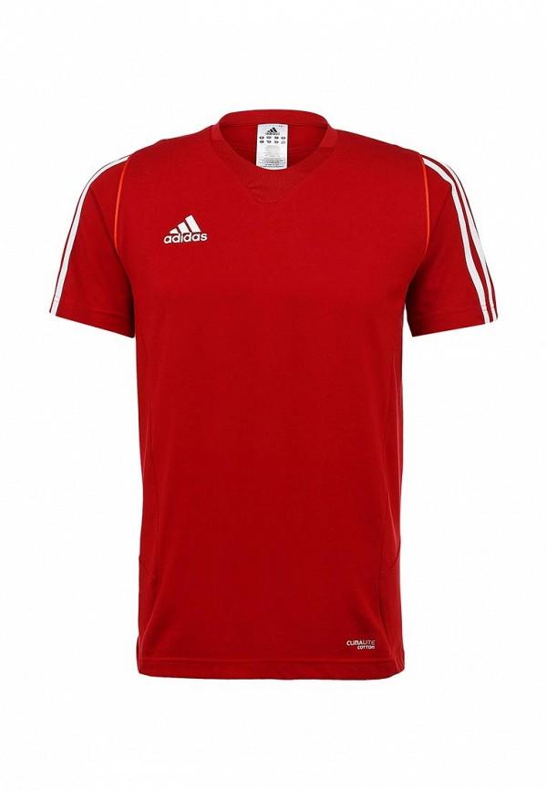 Спортивная футболка Adidas Performance (Адидас Перфоманс) X12936: изображение 1