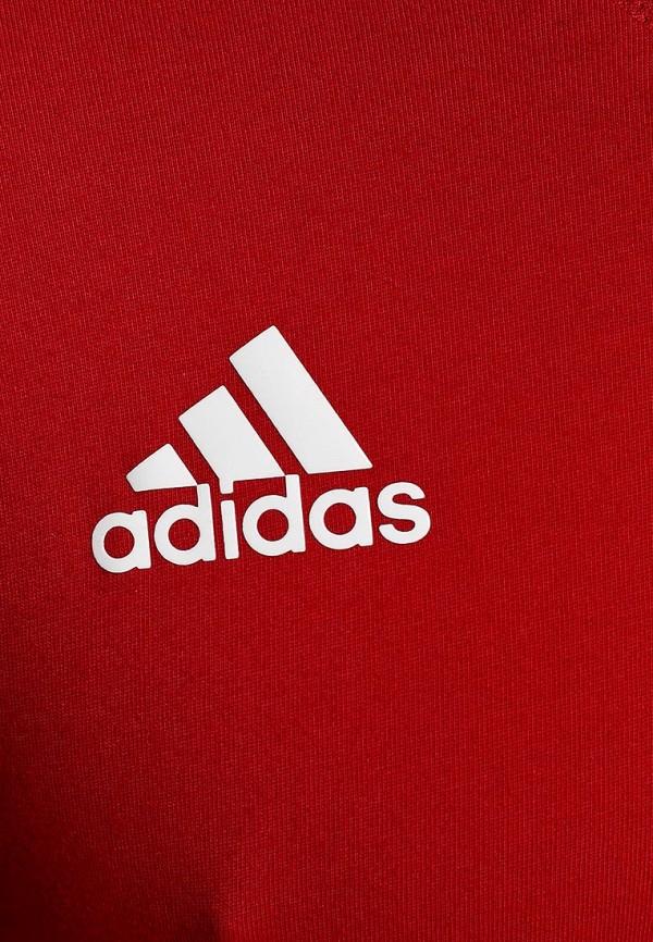 Спортивная футболка Adidas Performance (Адидас Перфоманс) X12936: изображение 3