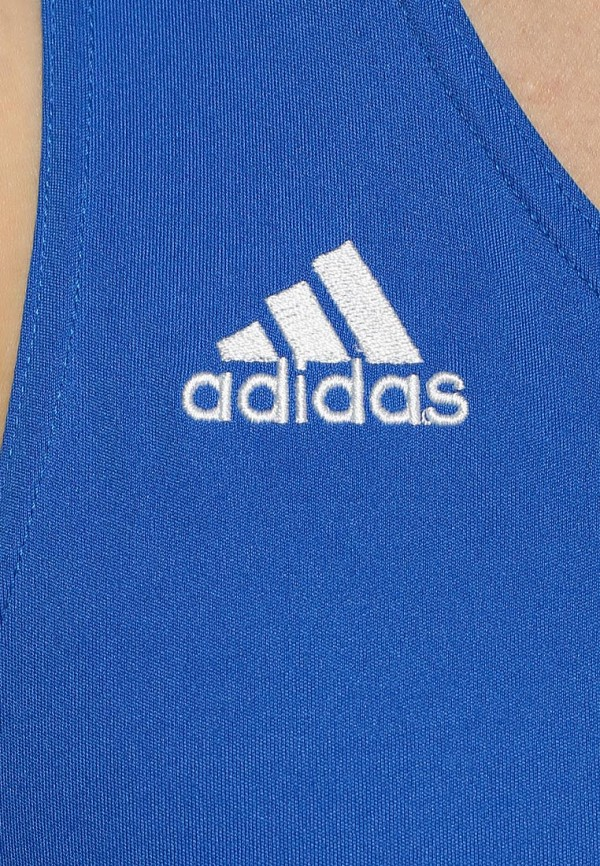 Спортивная майка Adidas Performance (Адидас Перфоманс) V14120: изображение 3