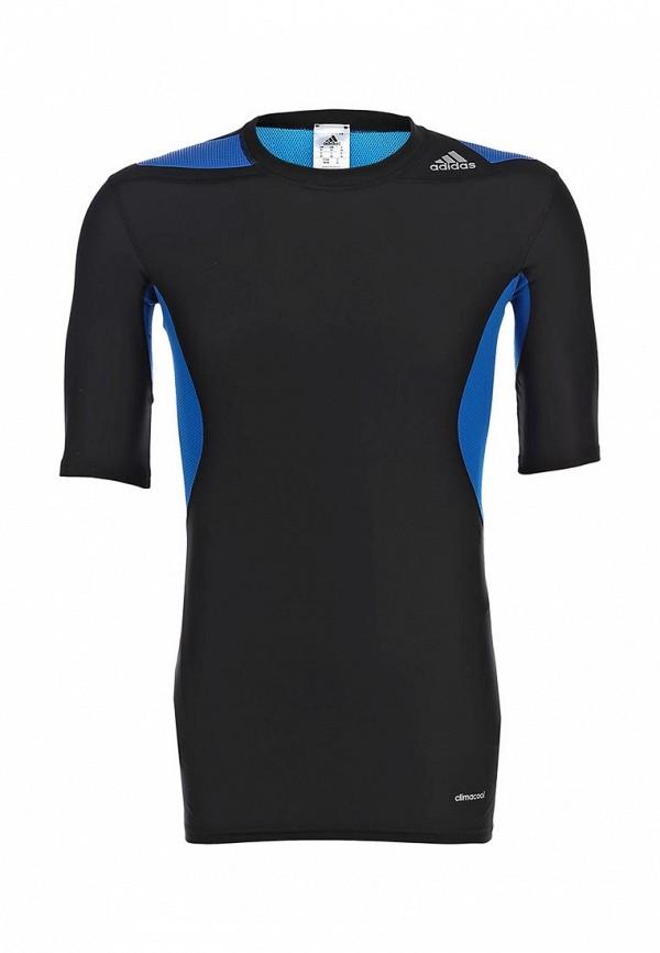 Спортивная футболка Adidas Performance (Адидас Перфоманс) D81327: изображение 1